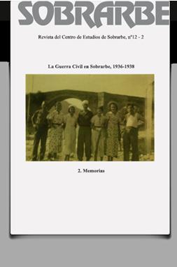 REVISTA Centro de Estudios Sobrarbe